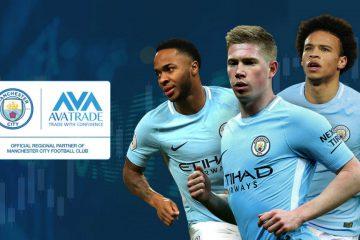AvaTrade & Manchester City