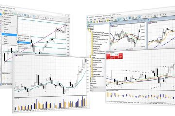 Technical features of MetaTrader 5
